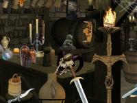 Флеш игра Гостиница летящий дракон