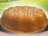 Флеш игра Готовим вкусный пирог на лужайке