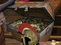 Флеш игра Грабители Древнего Храма