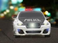 Флеш игра Грабители банка против полиции