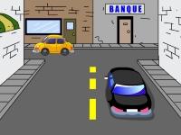 Флеш игра Grand Theft Auto: Полицейское расследование