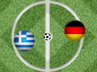 Флеш игра Гравитационный чемпионат Европы по футболу 2012