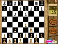 Флеш игра Гроссмейстерские шахматы