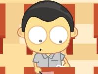 Флеш игра Грозный учитель