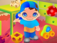 Флеш игра Грязные комнаты Тимми и Тины