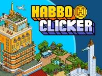 Флеш игра HABBO кликер