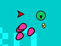 Флеш игра Хаотичное движение 3