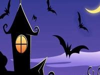 Флеш игра Хэллоуин 2014: Поиск отличий