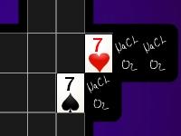 Флеш игра Химический пасьянс