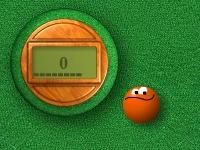Флеш игра Хитрый шар