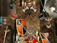 Флеш игра Храм налетчиков