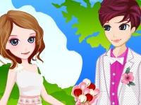 Флеш игра Идеальная невеста