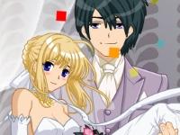 Флеш игра Идеальная свадьба
