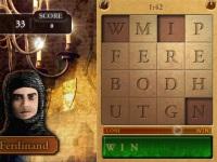 Флеш игра Игра в слова
