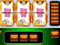 Флеш игра Игровой автомат Джунгли