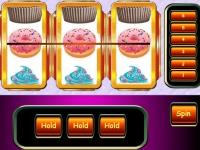 Флеш игра Игровой автомат с пирожными