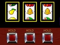 Флеш игра Игровой автомат