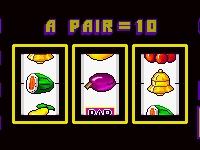 Флеш игра Игровой банкомат-автомат