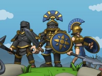 Флеш игра Империя Аркея