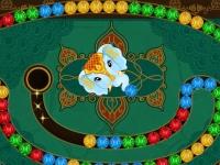 Флеш игра Индийская зума
