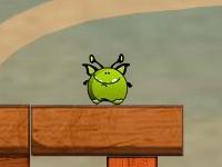 Флеш игра Инопланетяне в коробке: Месть