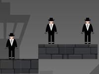Флеш игра Инстинкт убийцы