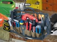 Флеш игра Инструменты в мастерской: Поиск предметов