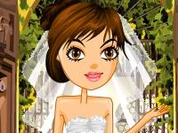 Флеш игра Ирен выходит замуж