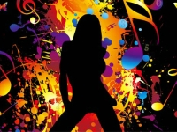 Флеш игра Искусство музыки: найди числа