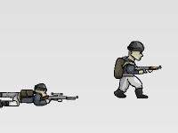 Флеш игра Искусство войны