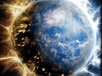 Флеш игра Исследуй космос: Поиск звезд