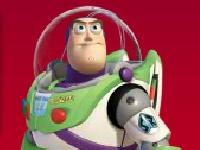 Флеш игра История игрушек 3: миссии с шариками