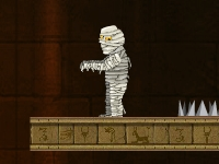 Флеш игра Избавьтесь от мумий