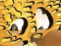 Флеш игра Известные картины 3: Поиск отличий