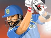 Флеш игра КПЛ: Турнир по крикету