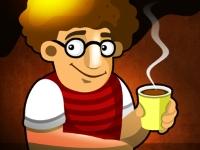 Флеш игра Кафе-бар
