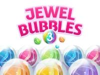 Флеш игра Камни-пузыри в ряд