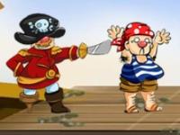 Флеш игра Капитан Старая Виселица