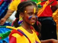 Флеш игра Карнавал: Поиск отличий