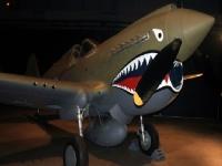 Флеш игра Кертис P-40E: Пазл