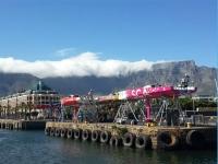 Флеш игра Кейптаун: Пазл