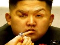 Флеш игра Ким Чен Ын тряпичная кукла