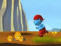 Флеш игра Кинбо охотник за золотом