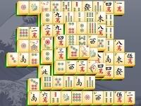 Флеш игра Классический маджонг html5