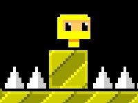 Флеш игра Кнопка Икс 20
