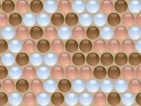 Флеш игра Кофейные пузыри