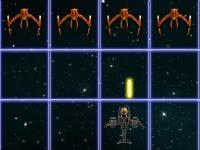 Флеш игра Командир космического флота