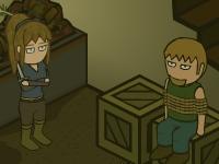 Флеш игра Конец света: Часть первая