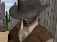 Флеш игра Конфликт на Диком Западе