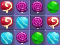 Флеш игра Коннект конфет
